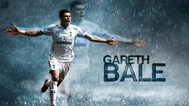 Gareth Bale Akan Segera Bergabung Dengan Manchester United