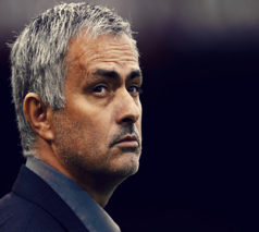 Mourinho Optimistis Dengan Kans Juara Premier League